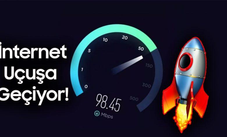 evde internet fiyatları