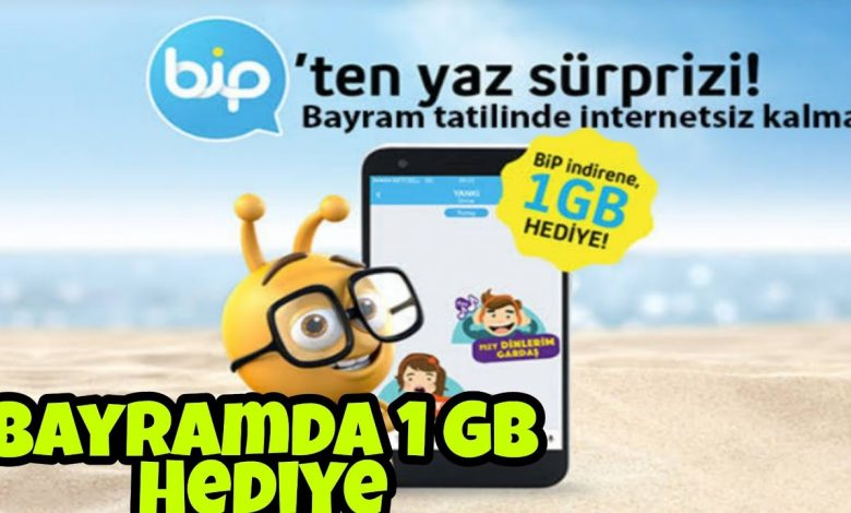 turkcell kurban bayramı bedava internet