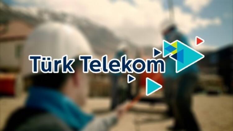 Türk Telekom Doyasıya 3 Aylık 20 GB Paketi