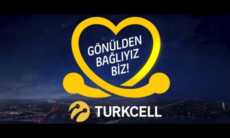 Turkcell 20 GB Dev Ek Paketi