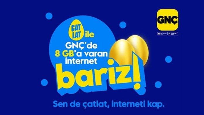 Turkcell GNC Süper Fırsat Paketi