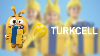 Turkcell Her Yöne 2000 Dakika Paketi