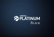 Turkcell Platinum Black Dev 500 GB Paketi