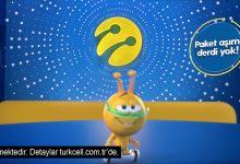 Turkcell Rahat Paket Fiyatları