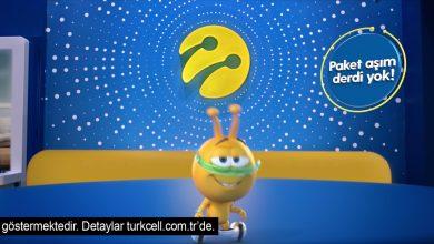 Turkcell Rahat Fırsat 10 GB Paketi