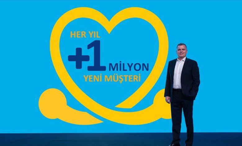 Turkcell Yeni Yıllık Paketleri