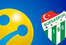 Turkcell (Bursa Spor) Yeşil Beyaz 16 GB Platinum Paketi