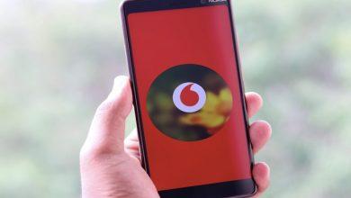 Vodafone Konuştukça Kazan İnternet Kampanyası