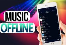 İnternetsiz Çevrimdışı Müzik Dinleme Uygulamaları