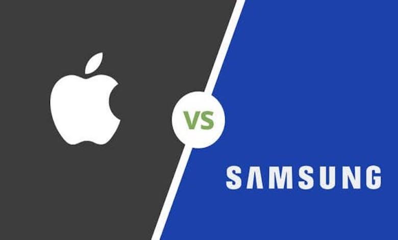 Samsung Mu iPhone Mu Daha İyi