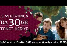 Türk Telekom Prime Ayrıcalıkları ve Tarifeleri