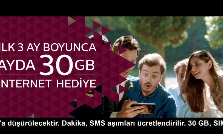 Türk Telekom Prime Ayrıcalıkları