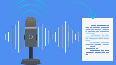 Sesi (Konuşmayı) Yazıya Çeviren Uygulamalar