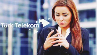 Türk Telekom Bedava Anlık Mesajlaşma Kampanyası