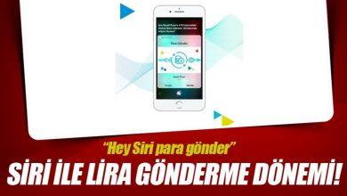 Türk Telekom Siri ile Lira Paylaş Bedava İnternet Kazan