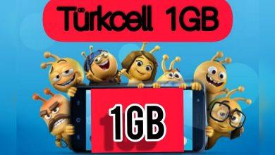 Turkcell Bedava İnternet 2021 Güncel Tüm Kampanyalar