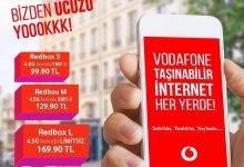 Vodafone Vbox Tarife Ve Paket Fiyatları