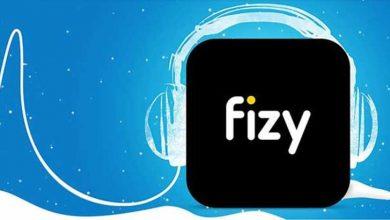 Fizy 5 GB Hediyefizy İnternet Kampanyası