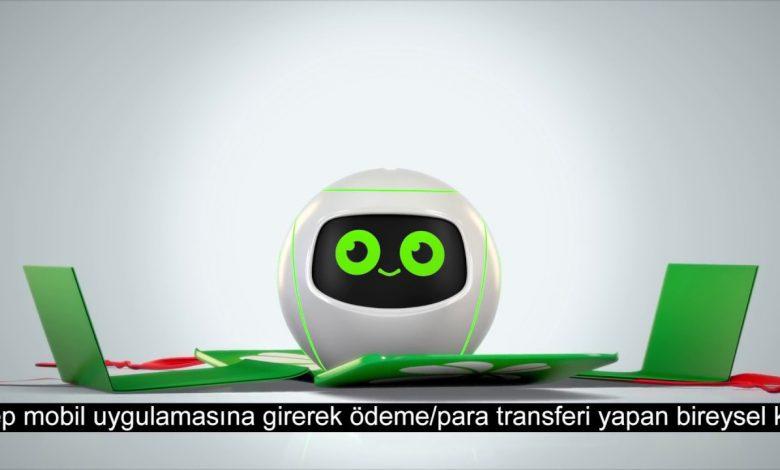 Garanti BBVA 1 GB Hediye İnternet Kampanyası