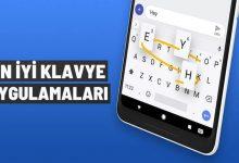 En İyi Android ve iOS Mobil Klavye Uygulamaları