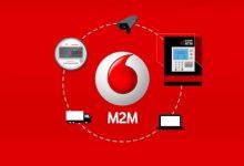 Vodafone Data Hattı Tarife Paketleri
