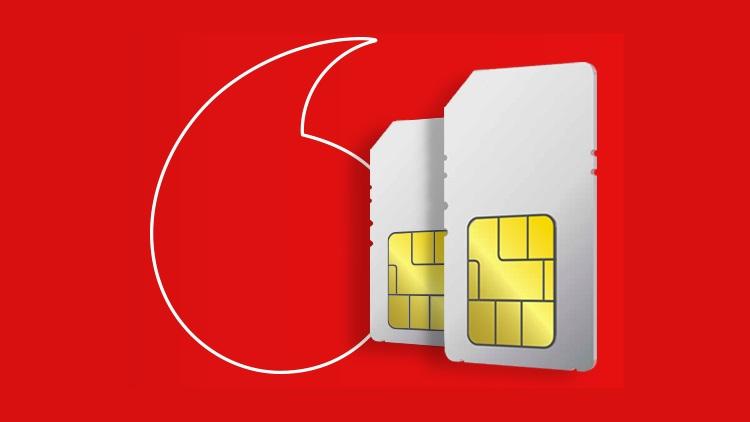Vodafone PIN - PUK Kodu: Öğrenme, Değiştirme ve Kaldırma İşlemi