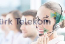 Türk Telekom Arıza Kaydı Oluşturma ve Sorgulama