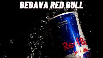 Bedava Red Bull