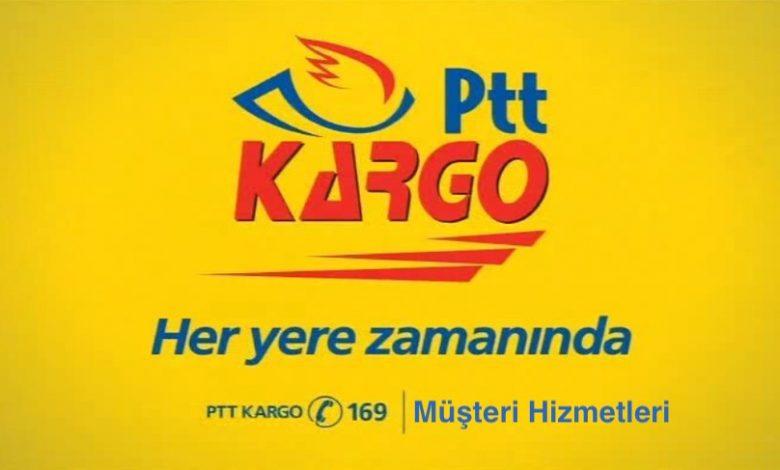 PTT Kargo Müşteri Hizmetlerine Direk Bağlanma