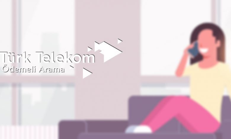 Türk Telekom Ödemeli Arama, Beni Ara Mesajı