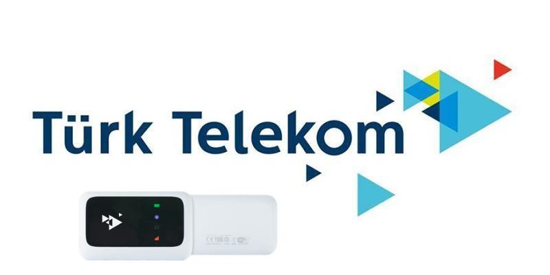 Türk Telekom Taşınabilir Wi-Fi