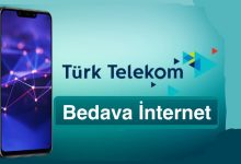 Türk Telekom Bedava İnternet Kampanyaları
