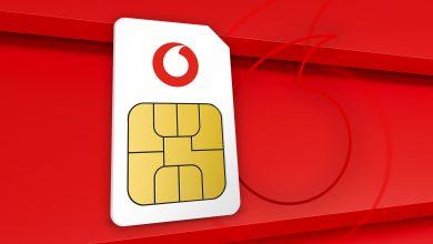 Vodafone Sim Kart Fiyatları Yenileme ve Bloke Kaldırma