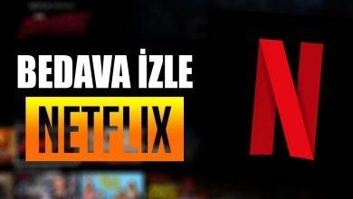 Bedava Netflix Premium Hesapları