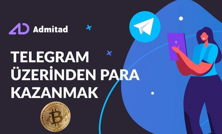 Telegram Para Kazanma Yöntemleri