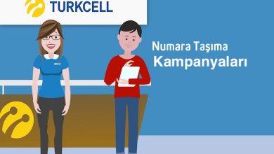 Turkcell Numara Taşıma Kampanyaları