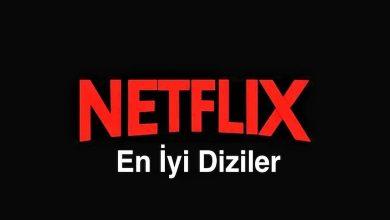 En İyi Netflix Dizileri Popüler Diziler
