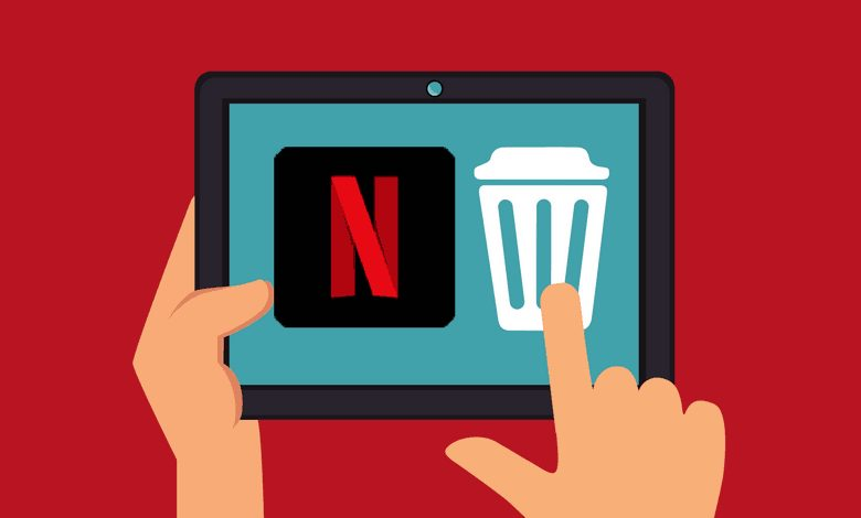 Netflix İzleme Geçmişi, Cihaz Profili ve Kart Silme