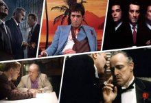 Gangster Suçlar: Mafya Dizileri ve Filmleri