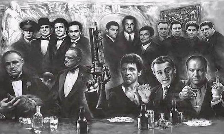 Tarihleri ile Dünyanın Ünlü Mafya Liderleri ve Aileleri