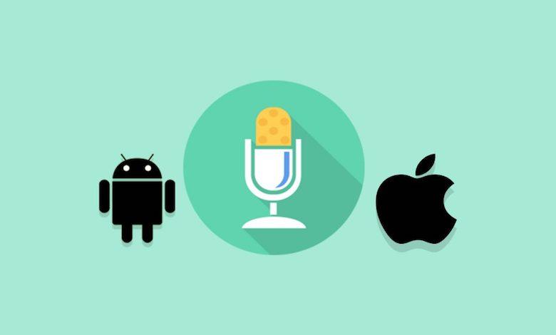 En İyi Ses Değiştirici Uygulamaları ve PC Programları